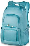 Женский рюкзак для города Dakine Jewel 26L Mineral Blue 610934861020 голубой