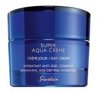 Guerlain Super Aqua Day Cream Дневной, питательный крем для лица