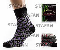 Женские носки турецкие с ослабленной резинкой SV-02-06. В упаковке 12 пар, фото 1