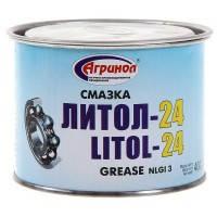 """Смазка """"Литол-24"""" 400гр."""