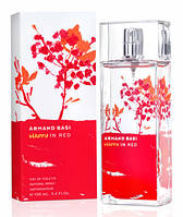 Armand Basi Happy In Red, 50 мл
