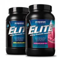 Протеин Елит вей изолят Elite Whey Protein Isolate (2,3 kg )