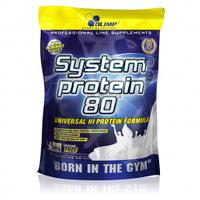 Протеин сывороточный System Protein 80 (2,2 kg )