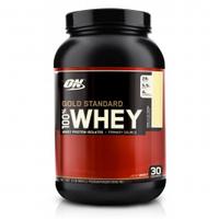 Протеин сывороточный 100 % вей голд стандарт 100% Whey Gold Standard (909 g )