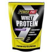 Протеин сывороточный павер про Вей протеин Whey Protein +урсоловая кислота (1 кг  )