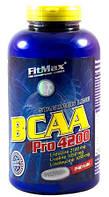 Бца BCAA Pro 4200 (240 tabs)