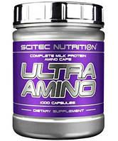 Аминокислоты Ultra Amino (1000 caps)