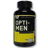 Витамины и минералы для парней Opti-Men (90 tabs)