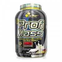Гейнер Profi Mass (2,5 kg )