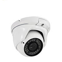Уличная AHD камера CoVi Security AHD-101D-30V, 2Mpix варифокальная