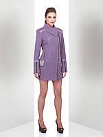 стильное  женское кашемировое  пальто Nui Very (Нью вери) Дженис по низким ценам