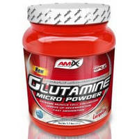 Глютамин Glutamine Micro Powder (500 g)