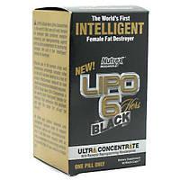 Жиросжигатель Липо 6 блек Lipo 6 Black Hers Ultra concentrate (60 caps)