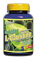 Л-карнитин Green L-Carnitine (90 caps)
