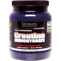 Креатин моногидрат Creatine Monohydrate (1 kg)