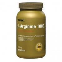 Аргинин L-Arginine 1000 (90 caps)