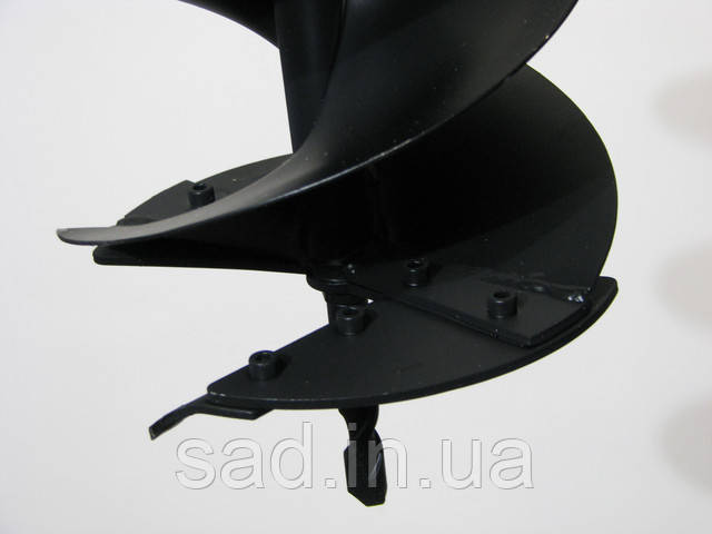 Шнек для мотобура Sadko AG-52, 200 мм