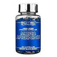 Аргинин Mega Arginine (140 caps)
