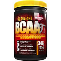 Бца PVL Mutant BCAA 9.7 (348 g )