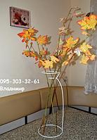 Ваза под декор, подставка для цветов