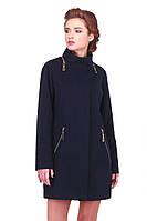 Женское весеннее кашемировое пальто
