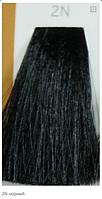 2N (черный) Стойкая крем-краска для волос Matrix Socolor.beauty, 90 ml