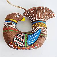 Горлица. Украинский сувенир.