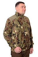 Мужские камуфлированные свитера, флиски, кофты ,куртки одежда .