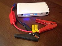 Автономное пуско зарядное устройство JL - A02.  14 000 mAH. Заряжает все электронные аксессуары