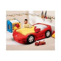 Кровать Спортивная машина Little Tikes 170409E13