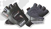 Перчатки для тренажерного зала POWER PLUS