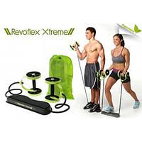 Домашний тренажер для тела Revoflex Xtreme