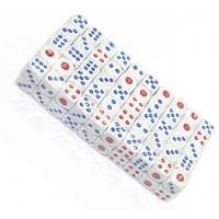 Игральные кости (кубики) 14мм. в уп.100 шт, цена за упаковку