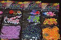 Резинки и аксессуары для плетения браслетов Rainbow Loom bands