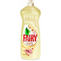 Моющее для посуды Fairy Фейри 1 л, 5 видов