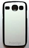 Чехол 2D для Samsung Galaxy Core 8262 Черный