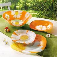 Столовый сервиз Luminarc Carine Paquerette Melon G8947 (19 пр.)