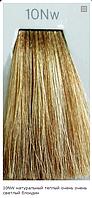 10Nw (очень-очень светлый блондин натуральный теплый) Стойкая крем-краска для волос Matrix Socolor.beauty,90ml