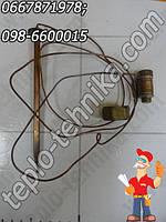 Термосильфон автоматики газового котла