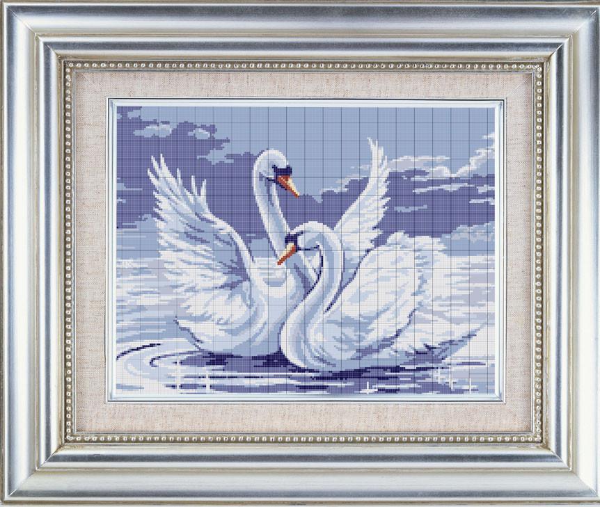 ПВ-199/2 Танец лебедей (схема