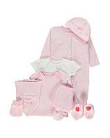 Комплект одежды для новорожденной девочки  George