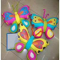 Антистресс-подушка Бабочка