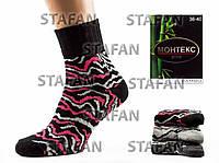 Женские носки турецкие с ослабленной резинкой SV-02-12. В упаковке 12 пар, фото 1