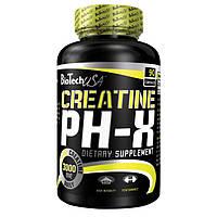 Креатин Creatine pH-X (90 caps)