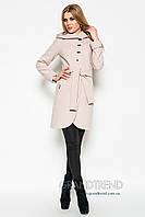 Женское демисезонное пальто X-Woyz! PL-8528