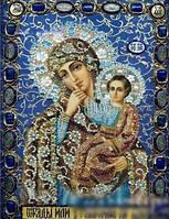 Икона для алмазной вышивки «Отрада и Утешение»