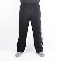 Мужские спортивные штаны трикотажные - Адидас (СП-6)