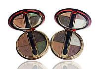Тени для век Guerlain Ecrin (Герлен Экрин) 4 цветные
