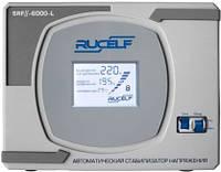 Стабилизатор напряжения RUCELF SRF II-6000-L (напольный)