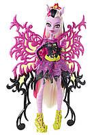 Кукла Бонита Фемур из серии Слияние Монстров Monster High Freaky Fusion Bonita Femur